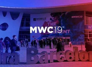 MWC2019世界移动通信大会