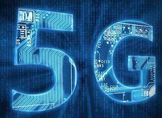 新浪5G启动