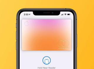 Apple Card信用卡大揭秘