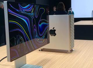 苹果国行新款Mac Pro上市