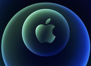 2020苹果10月秋季新品