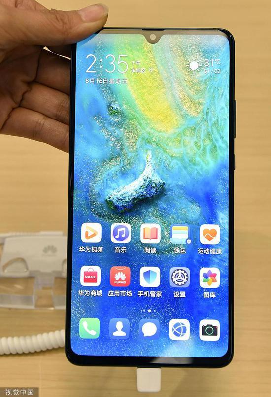 """5G换机潮有望在明年出现 体验""""真5G""""怎么买手机?"""