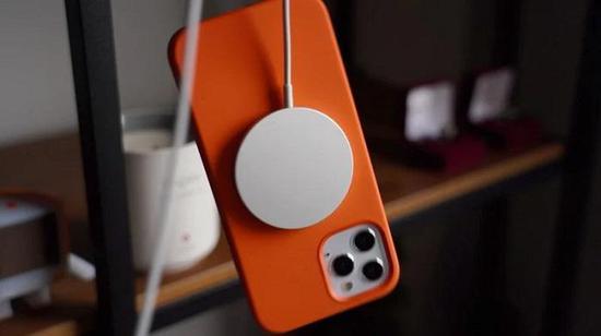 《【星图娱乐平台怎么注册】德银:iPhone 12新功能MagSafe将刺激苹果配件业务增长》