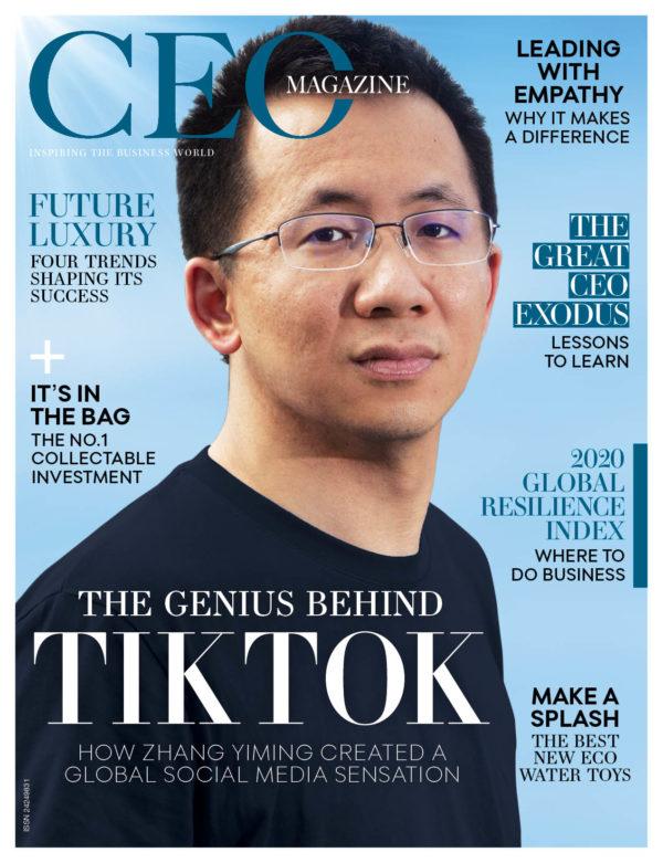 美国打压TikTok 但互联网世界已经攻守易形