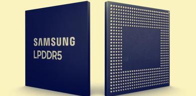 三星推LPDDR5内存芯片:采用10nm级工艺
