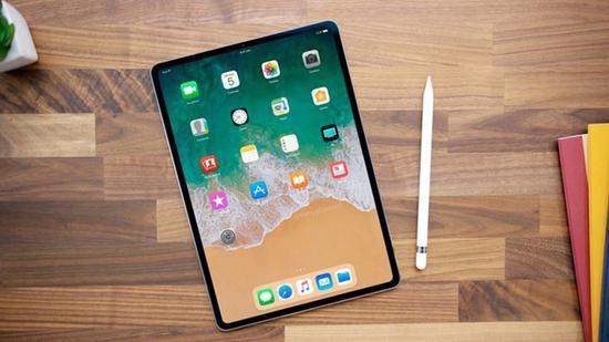 新iPad pro長這個樣子?