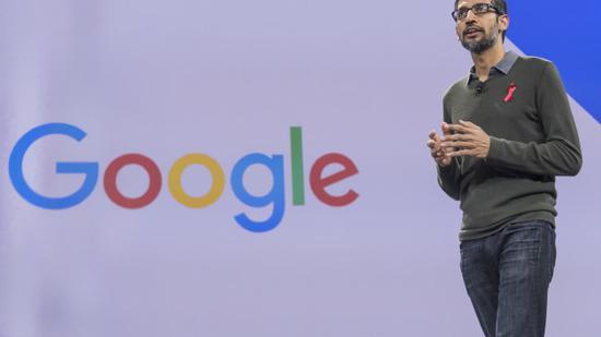 美国司法部或将在本月初对谷歌提起反垄断诉讼
