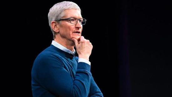 苹果加紧培养新一代接班人 CEO库克短期内不退休