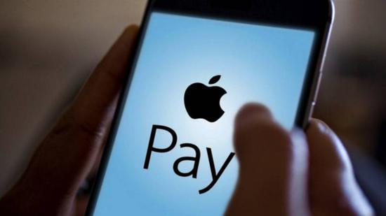 ApplePay现已支持Coinbase加密货币借记卡