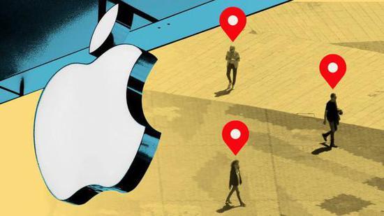 苹果在WWDC大会前被指不作为:iOS新隐私政策形同虚设