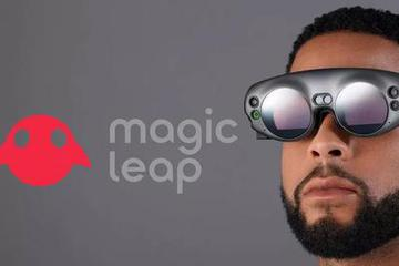 Magic Leap终于发售首款产品 被吐槽full of shit