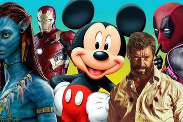 迪士尼帝国的互联网反击战!