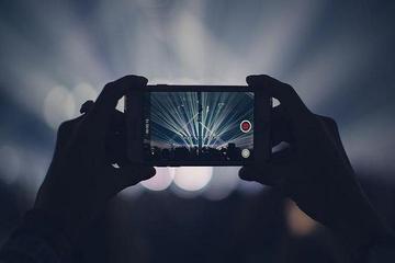 短视频江湖:这个行业的现状、用户和未来