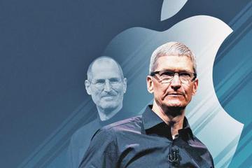 """""""商人""""库克:万亿市值能让苹果进入下一个辉煌吗?"""