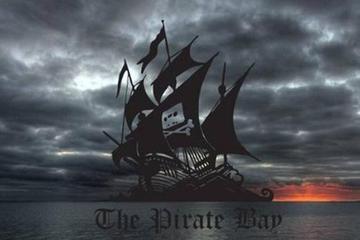 海盗湾为什么能活十五年?