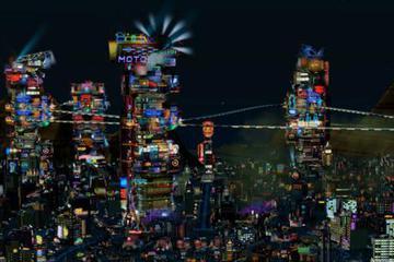 他竟然在《模拟城市》里预测了硅谷今天的房价!