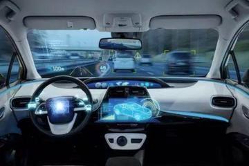 安全系统是无人驾驶关键一环