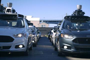资本的贪婪VS创业者的梦想:Uber无人驾驶命悬一线?