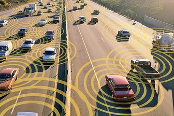 为什么自动驾驶需要5G?
