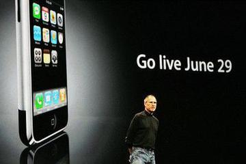 iPhone换代和越狱江湖