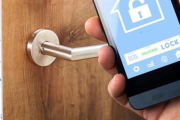 低端智能锁玩家抢用户、抢融资、抢份额:谁抢安全?