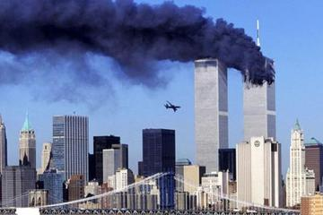 911后的美国电子游戏