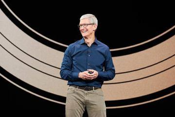 """苹果发布会不是""""科技春晚"""""""