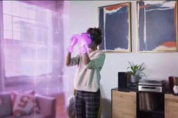 值得买的VR头显终于来了,但Oculus的大招居然不是它