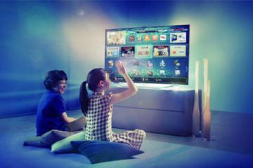 """以IoT的名义,智能电视掀起""""新圈地运动"""""""