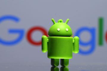 Google要放弃Android了?