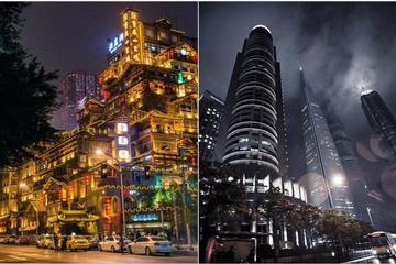 在重庆做互联网,真的比在上海差很多吗?
