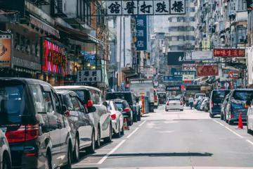 新电商法实施之前,香港水货客的落寞24小时