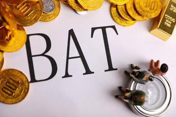 区块链没有BAT