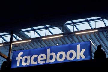 双面Facebook