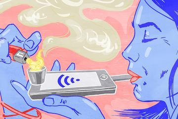 互联网是如何像猎物一样捕获我们的?