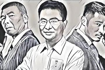 刘立荣沉浮录:百亿赌债成谜,金立手机绝地求生