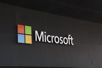 这个世界最终属于软件,微软重回市值第一