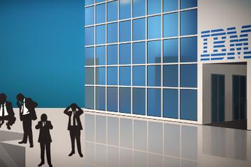 25年前IBM的转型故事