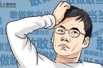 力挺刘强东的李国庆:每个阶段,我都被误读