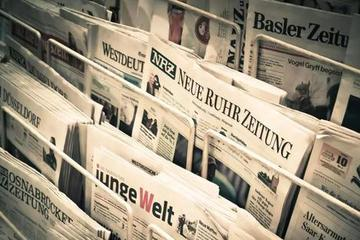 你失去的不仅是无聊的报纸