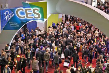 CES 2019复盘:国外科技大厂新年关键词