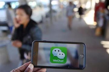 罗永浩张一鸣王欣神同步,今天三款App宣战微信