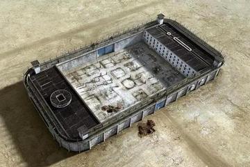 小程序:越狱未遂