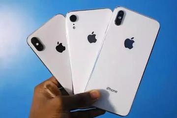 """苹果""""崴脚"""",供应商""""骨折"""""""