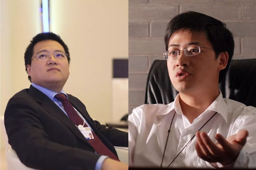 网秦之中国散伙人:创始人失踪13个月 28年老同学对撕