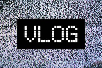 vlogger生存法则