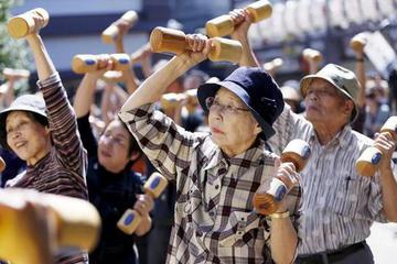 科技如何应对老龄化危机?