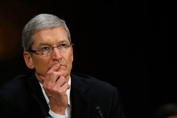 iPhone彻底成熟,苹果迎来中年危机