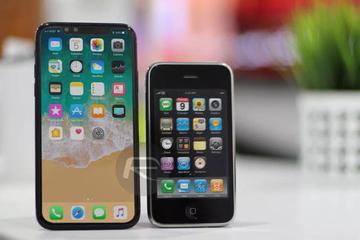 2009 VS 2019 手机变了多少?