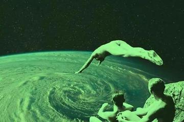 马斯克贝索斯太空较劲二十年